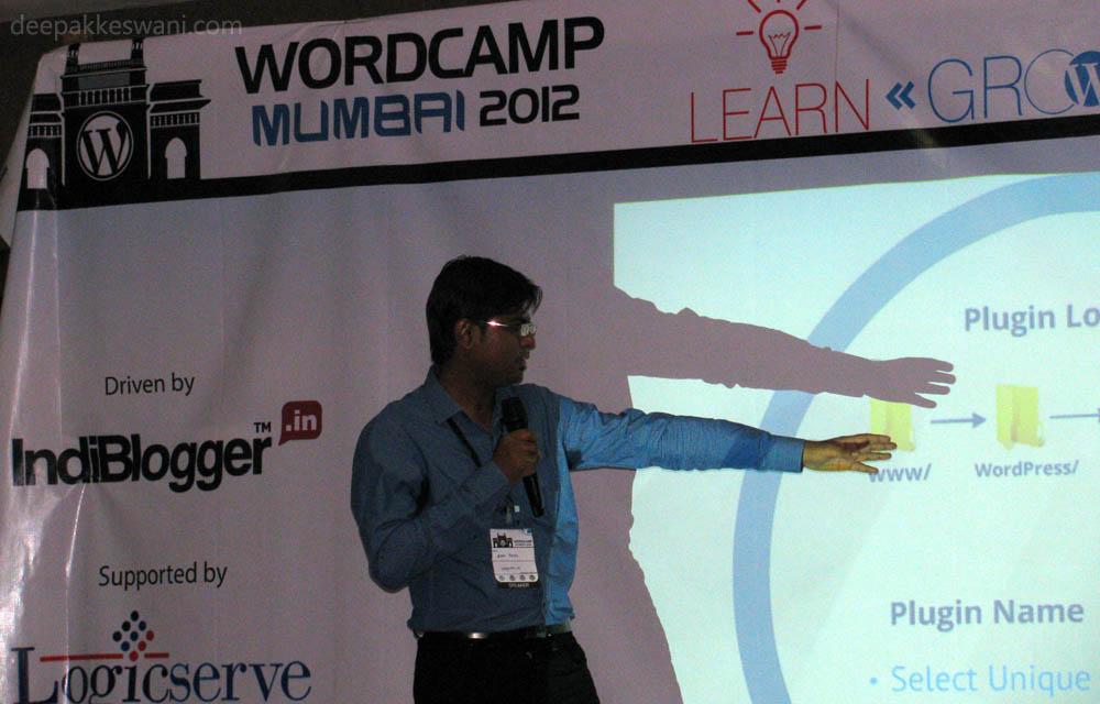 Ajay Patel WordPress Plugin Development