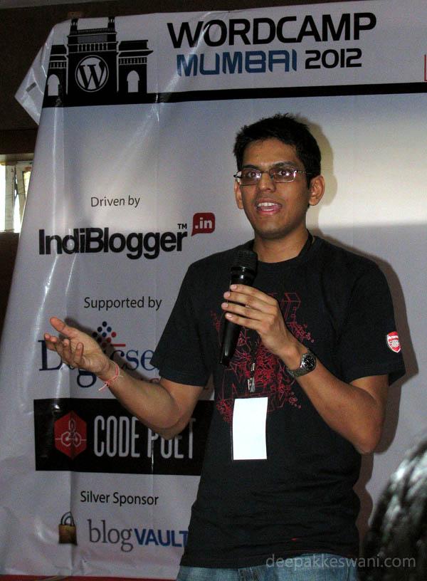 Akshat Choudhary BlogVault2