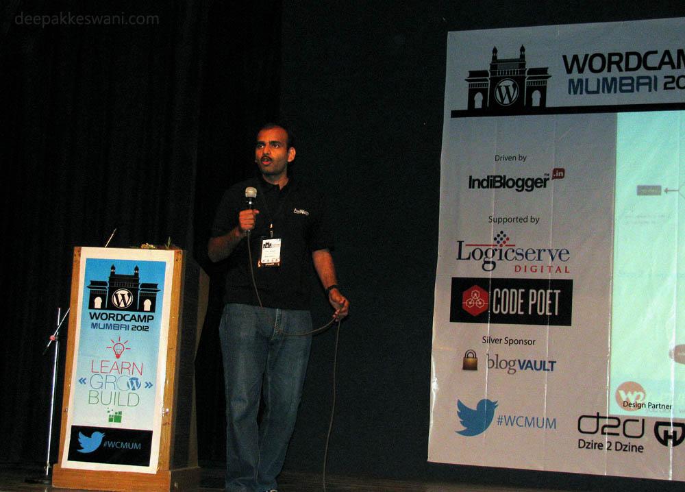 Amit Kumar AmiWorks Solutions