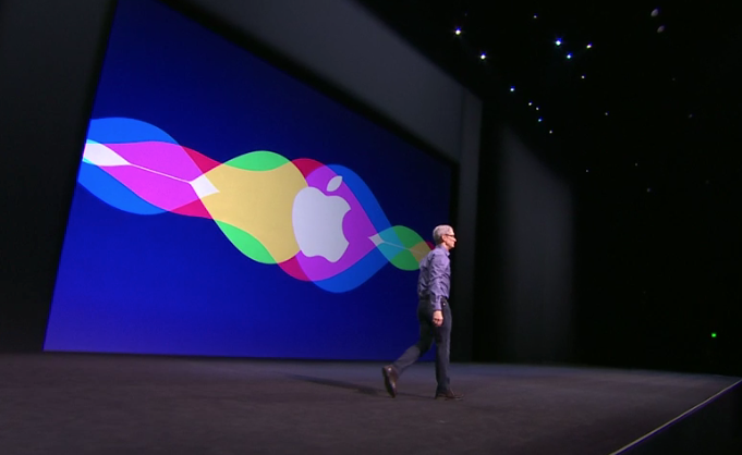 Apple Special Event Tim Cook
