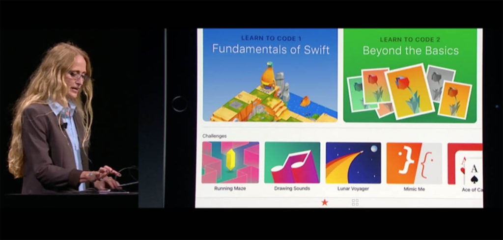 SWIFT Programming Learning app