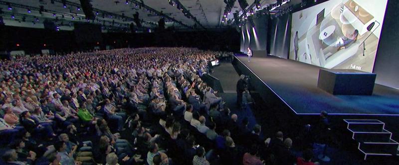 Apple Home Pod Speakers Demo