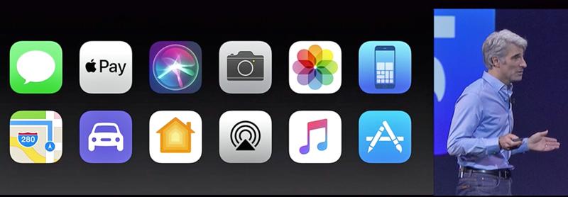 iOS 11 new updates